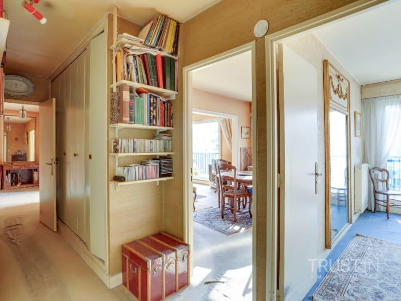 Vente appartement Paris 15ème 870000€ - Photo 8