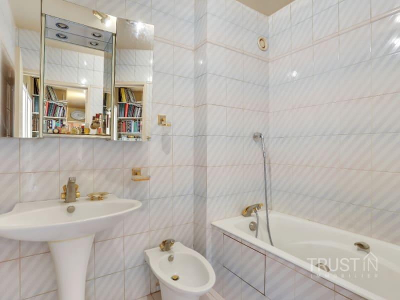 Vente appartement Paris 15ème 870000€ - Photo 10