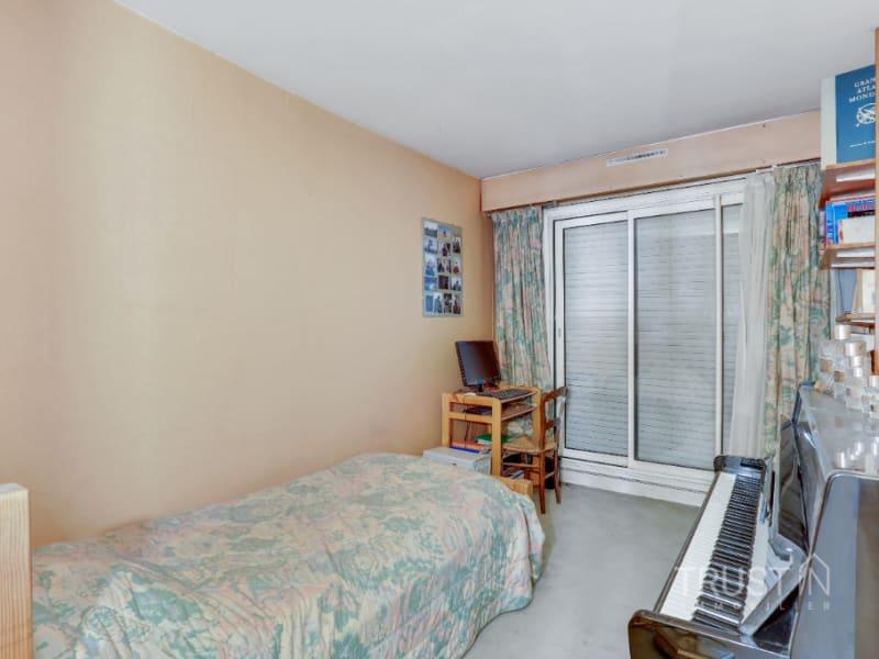 Vente appartement Paris 15ème 870000€ - Photo 11
