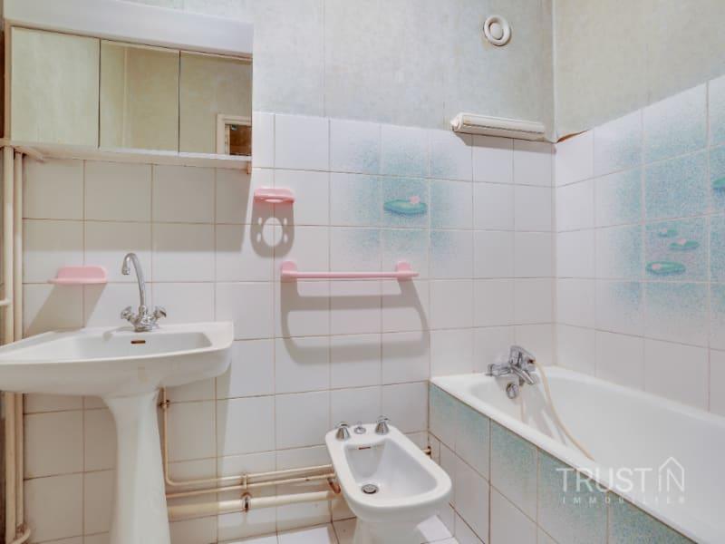 Vente appartement Paris 15ème 870000€ - Photo 12