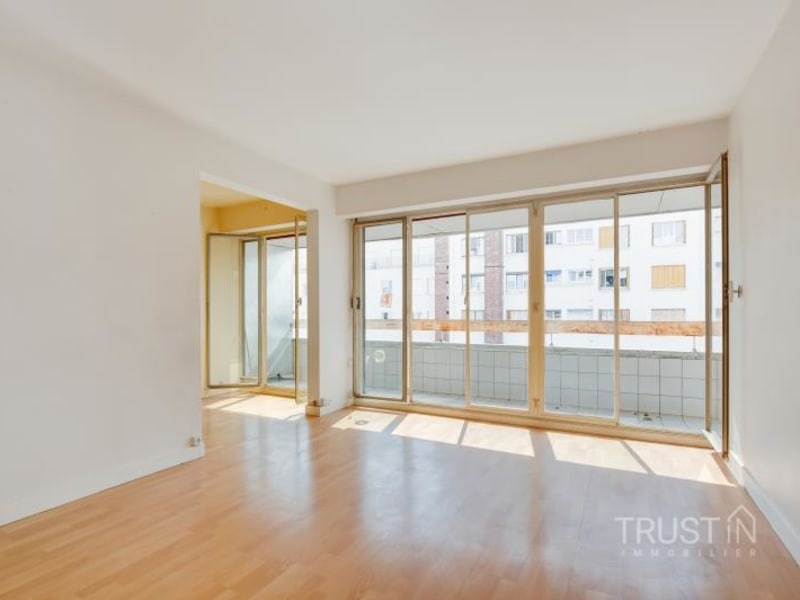Vente appartement Paris 15ème 430000€ - Photo 3