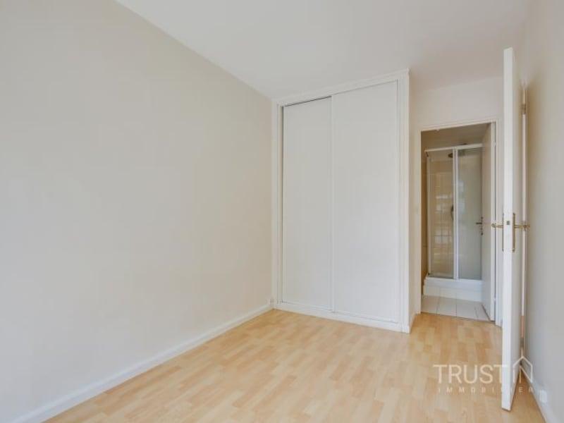 Vente appartement Paris 15ème 430000€ - Photo 11