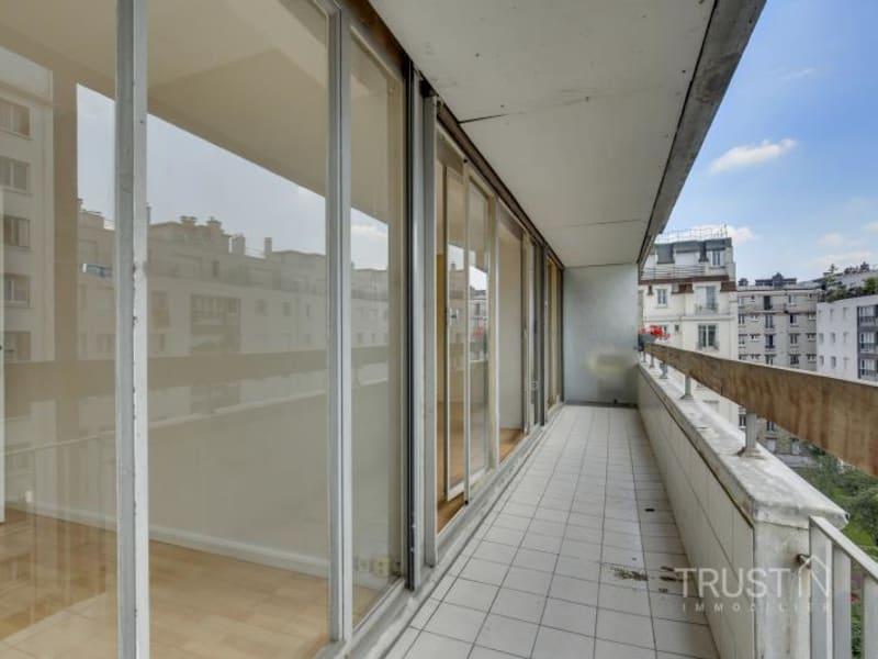 Vente appartement Paris 15ème 430000€ - Photo 14