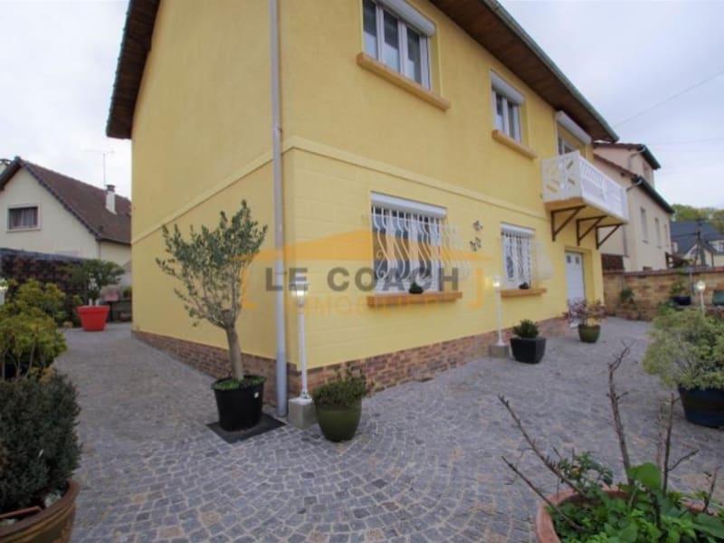 Sale house / villa Gagny 395000€ - Picture 1