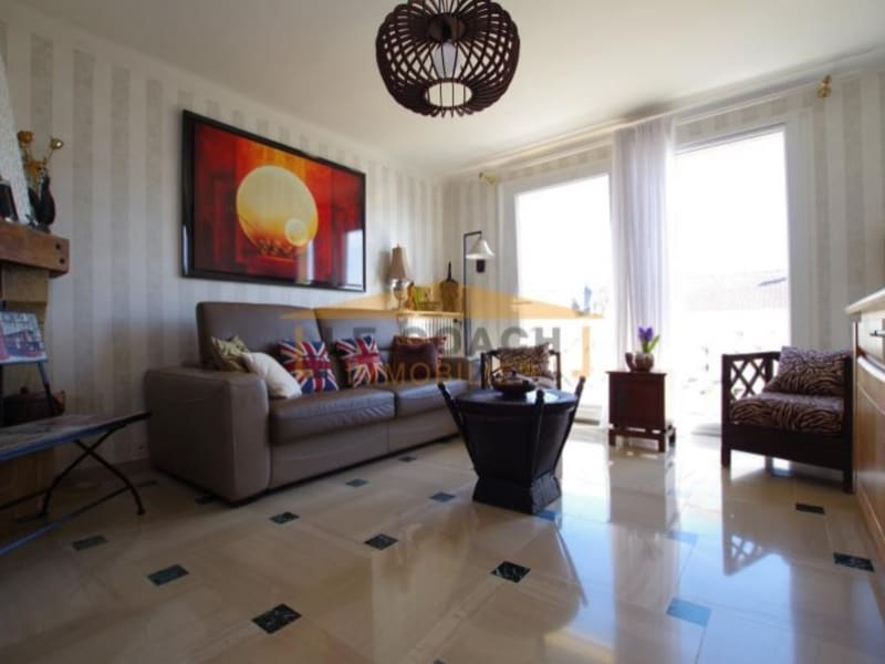 Sale house / villa Gagny 395000€ - Picture 3