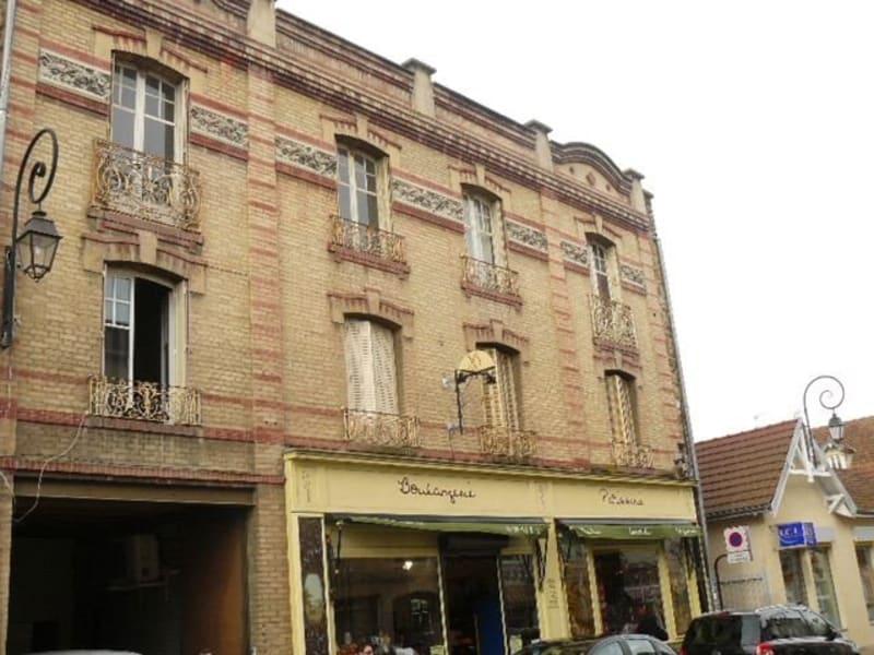 Rental apartment Villennes sur seine 725€ CC - Picture 1