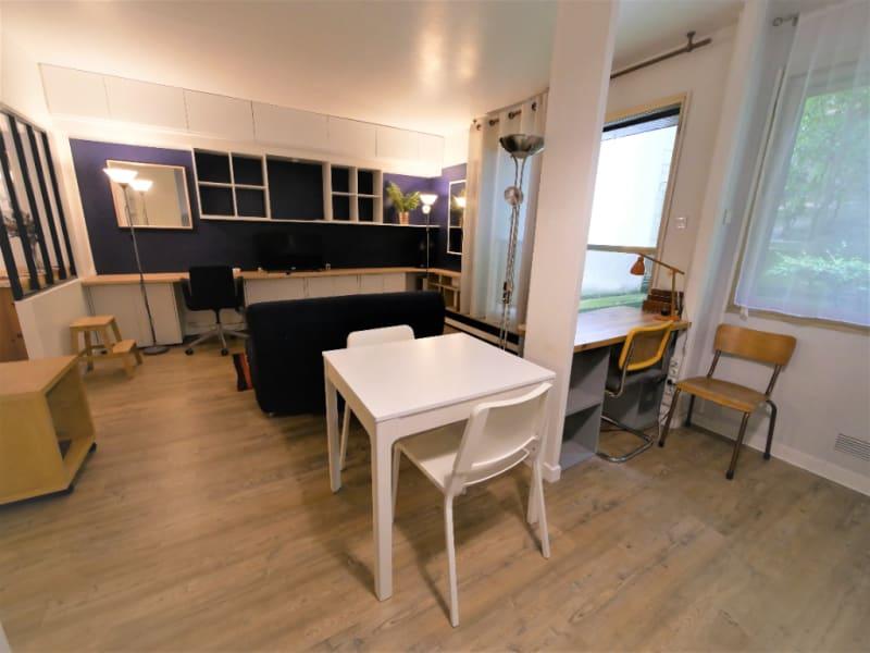 Rental apartment Saint cloud 980€ CC - Picture 3