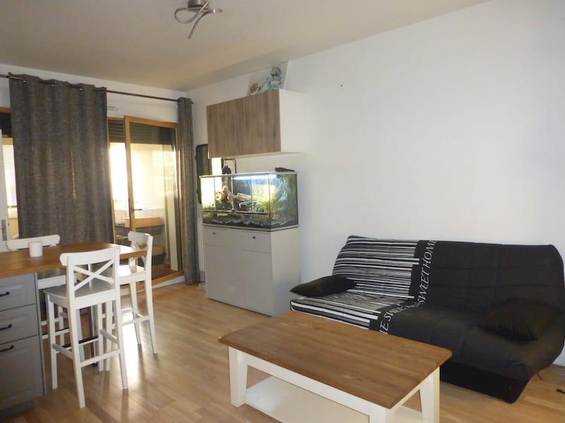 Vente appartement Massy 245000€ - Photo 4