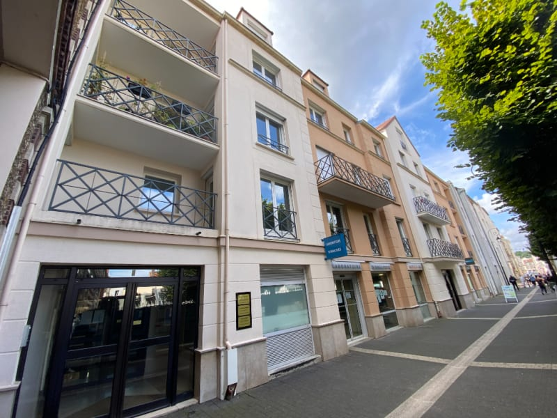 Location appartement Lagny sur marne 820€ CC - Photo 1