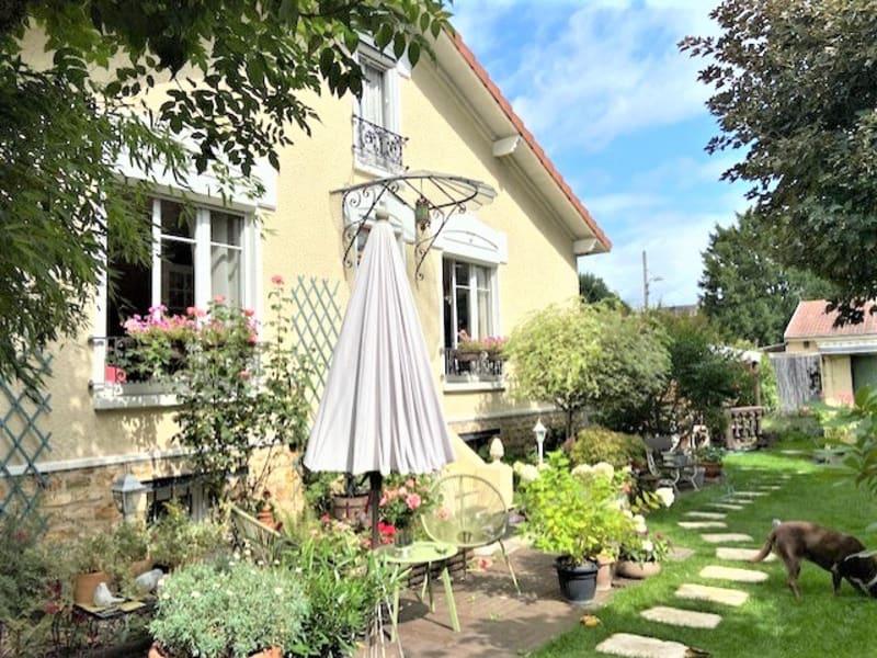 Vente maison / villa Saint leu la foret 378000€ - Photo 1