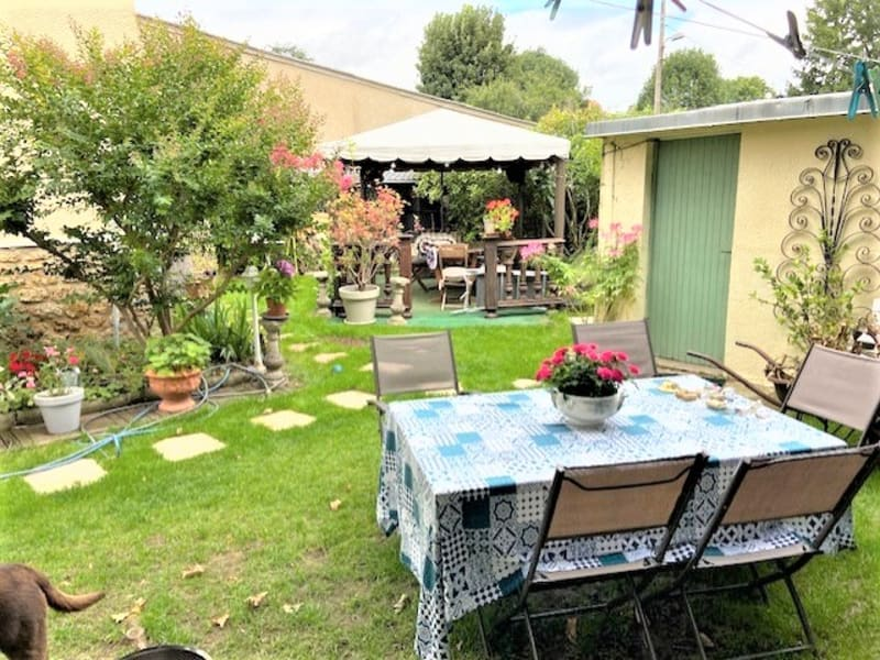 Vente maison / villa Saint leu la foret 378000€ - Photo 2