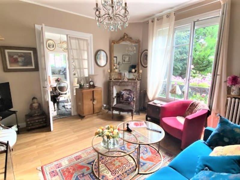 Vente maison / villa Saint leu la foret 378000€ - Photo 4