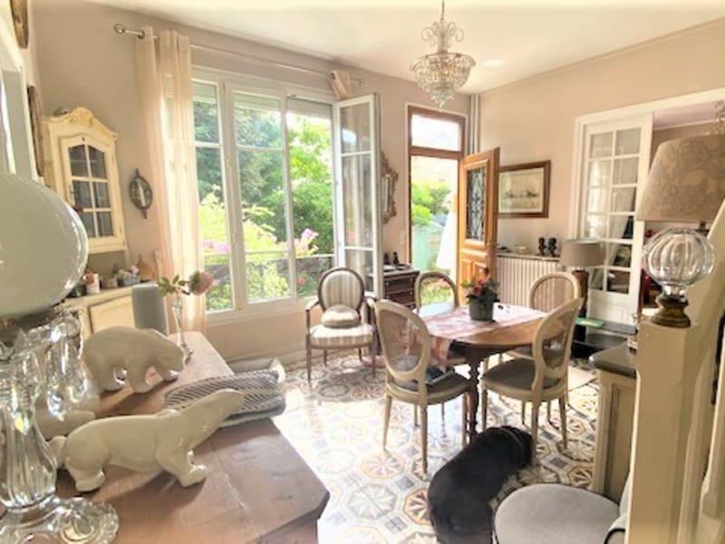 Vente maison / villa Saint leu la foret 378000€ - Photo 5