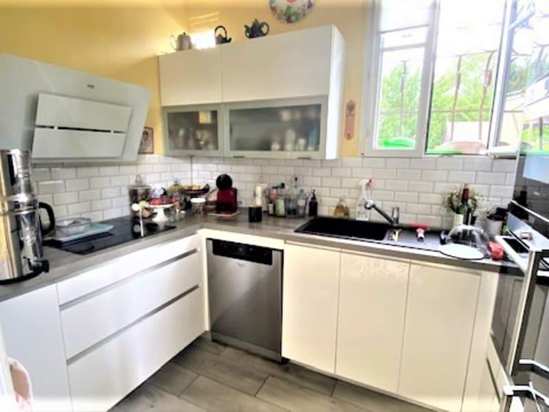 Vente maison / villa Saint leu la foret 378000€ - Photo 6