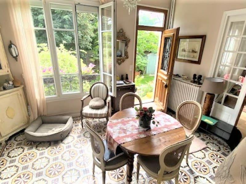 Vente maison / villa Saint leu la foret 378000€ - Photo 7