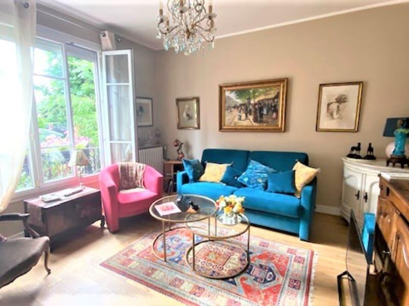 Vente maison / villa Saint leu la foret 378000€ - Photo 8