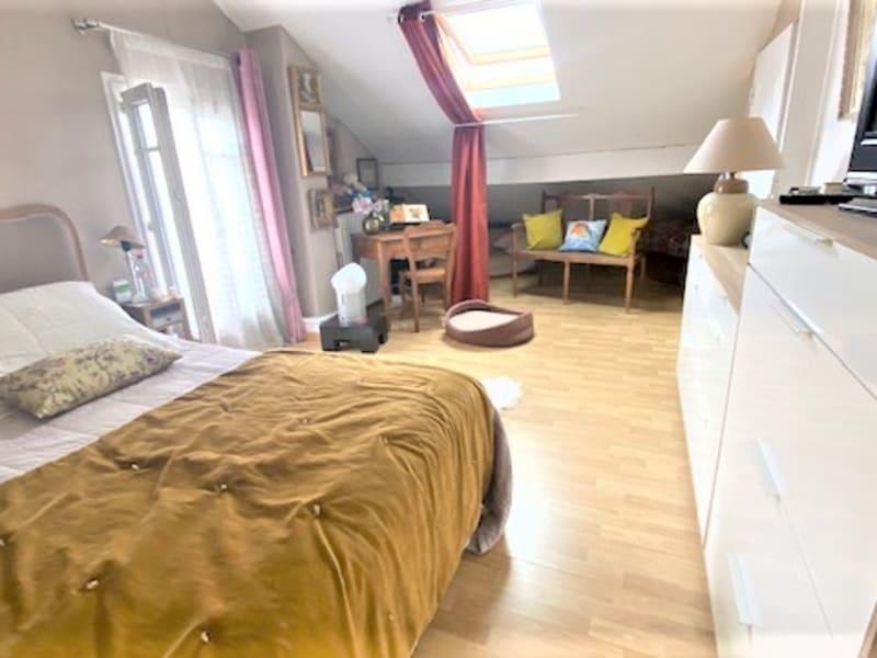Vente maison / villa Saint leu la foret 378000€ - Photo 9