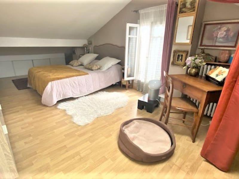 Vente maison / villa Saint leu la foret 378000€ - Photo 11
