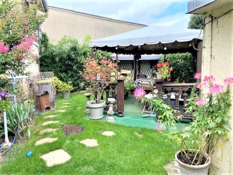 Vente maison / villa Saint leu la foret 378000€ - Photo 12