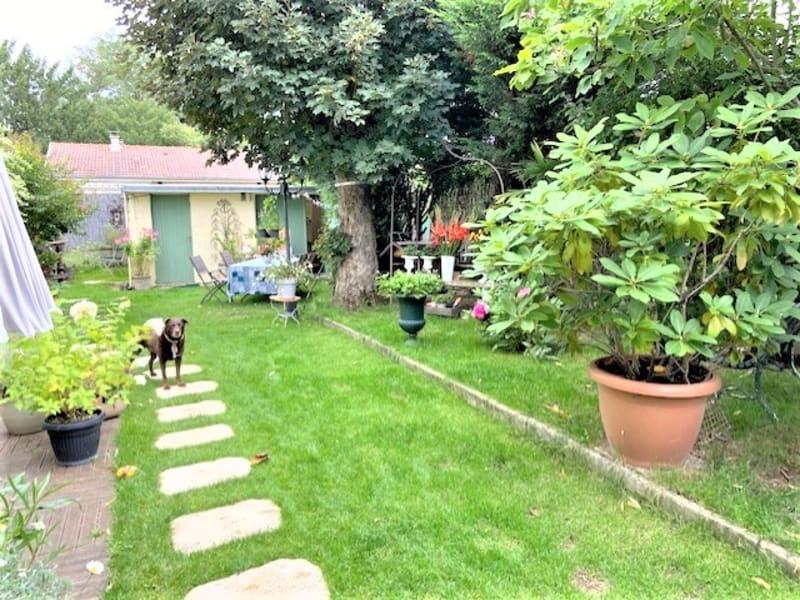 Vente maison / villa Saint leu la foret 378000€ - Photo 16