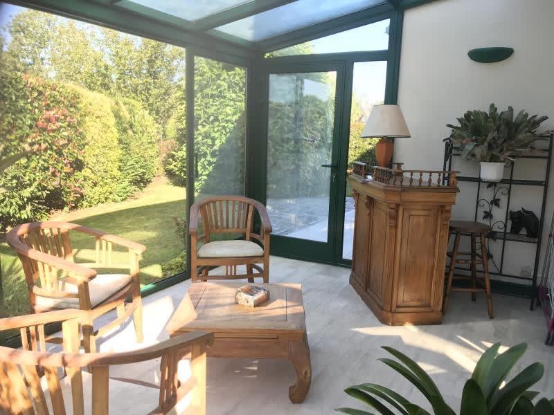 Vente maison / villa Sene 462000€ - Photo 8