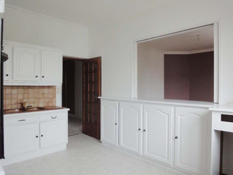 Alquiler  apartamento Maisons-laffitte 1400€ CC - Fotografía 3