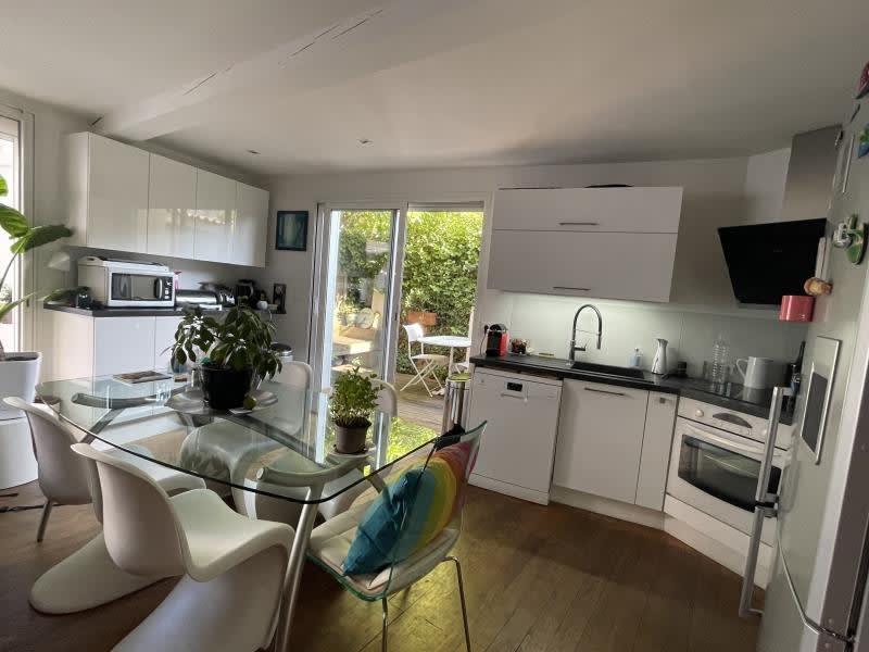 Sale house / villa Toulouse 370000€ - Picture 3