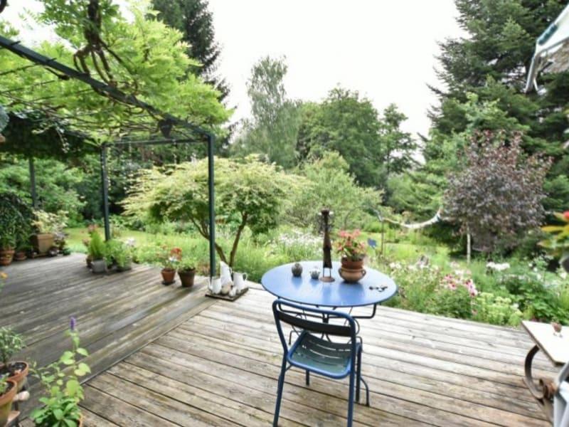 Vente maison / villa Rioz 283500€ - Photo 2