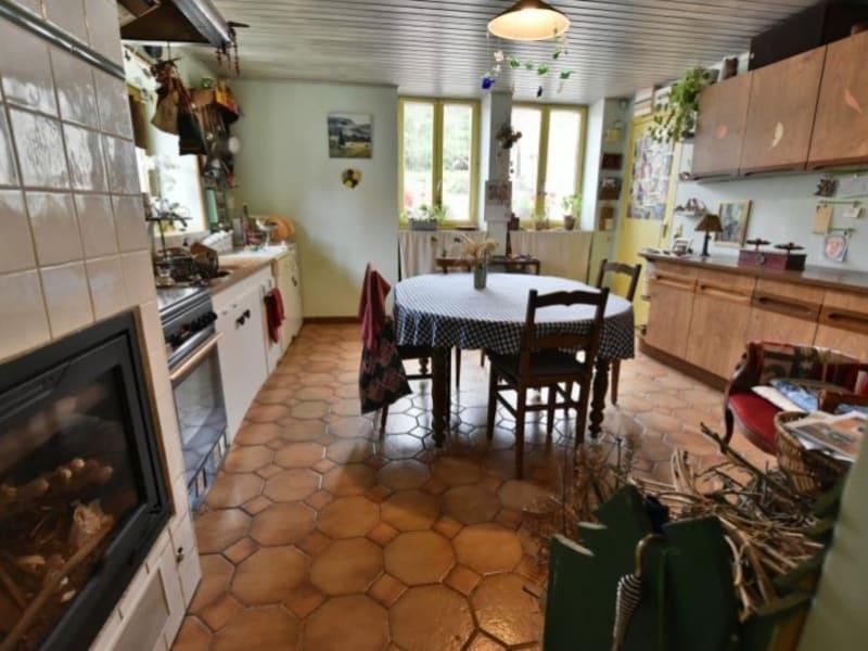 Vente maison / villa Rioz 283500€ - Photo 4