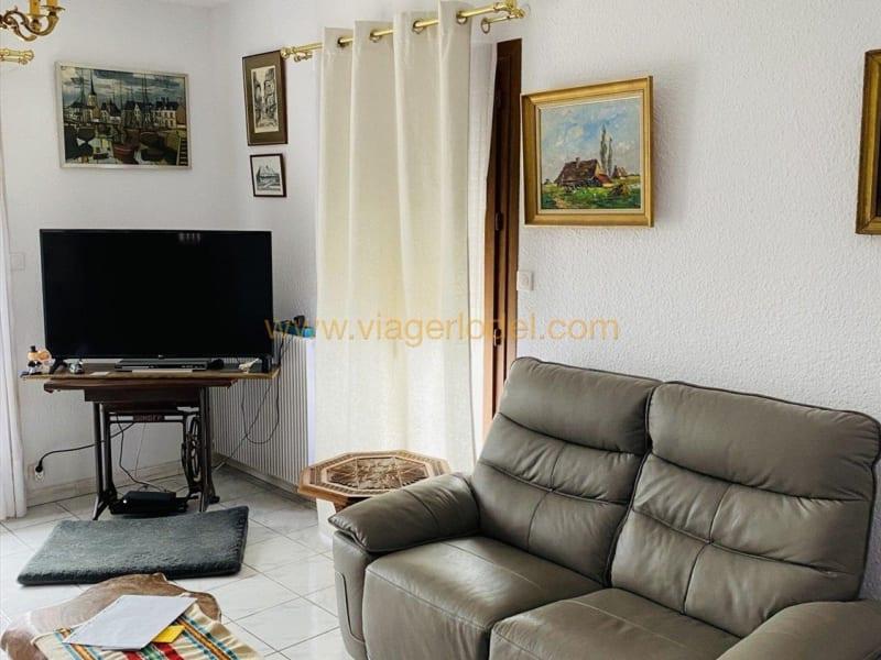 Verkauf auf rentenbasis haus Le perthus 60000€ - Fotografie 3