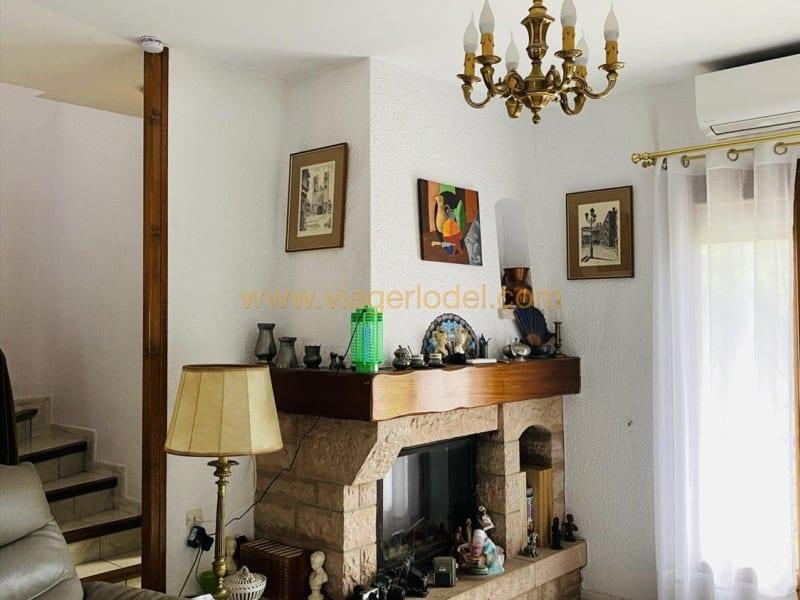 Verkauf auf rentenbasis haus Le perthus 60000€ - Fotografie 1
