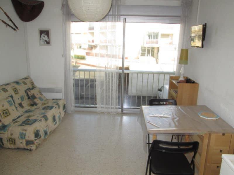 Balaruc Les Bains - 2 pièce(s) - 30 m2