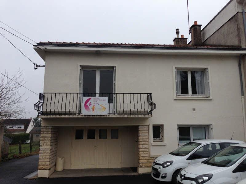 Location maison / villa Poitiers 696,35€ CC - Photo 1