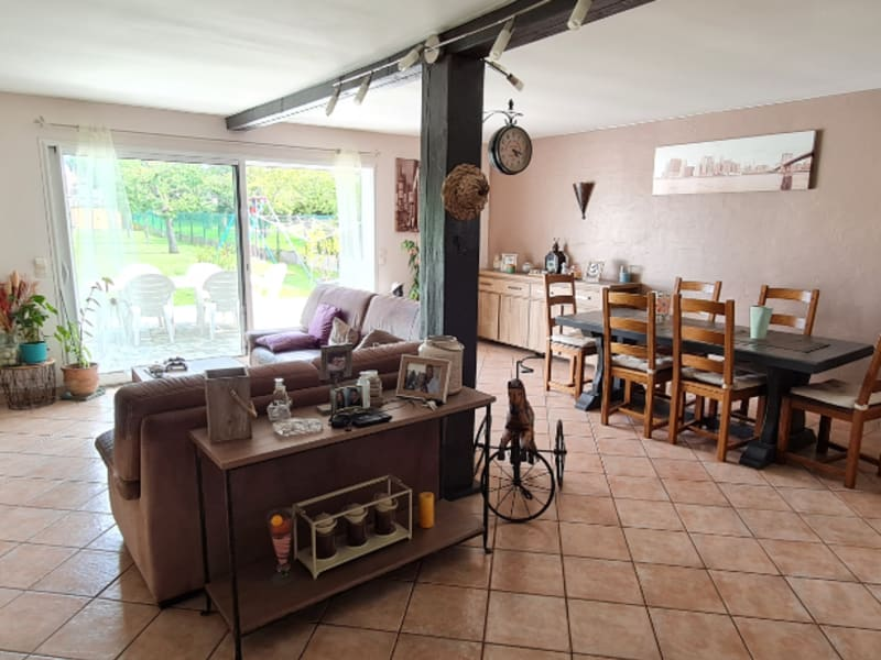Vente maison / villa Osny 441000€ - Photo 3
