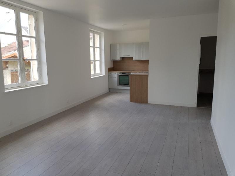 Location appartement Henonville 860€ CC - Photo 2