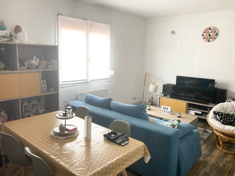 Sale apartment Groslay 149000€ - Picture 2