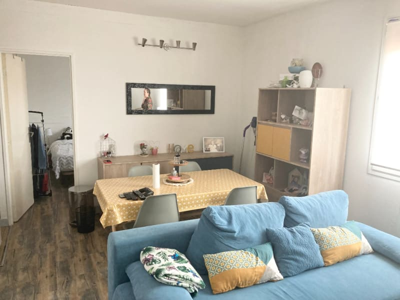 Sale apartment Groslay 149000€ - Picture 3