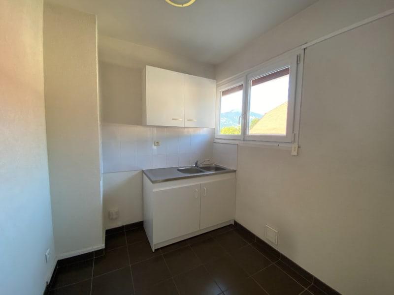 Rental apartment Saint pierre en faucigny 445€ CC - Picture 4