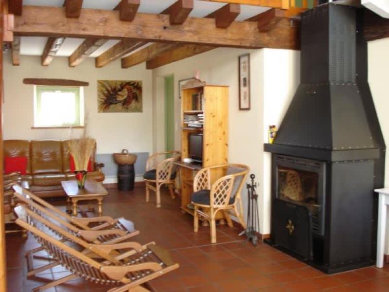 Vente maison / villa Rochechouart 262300€ - Photo 7