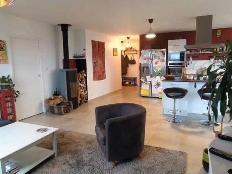 Sale house / villa Rochechouart 277000€ - Picture 2