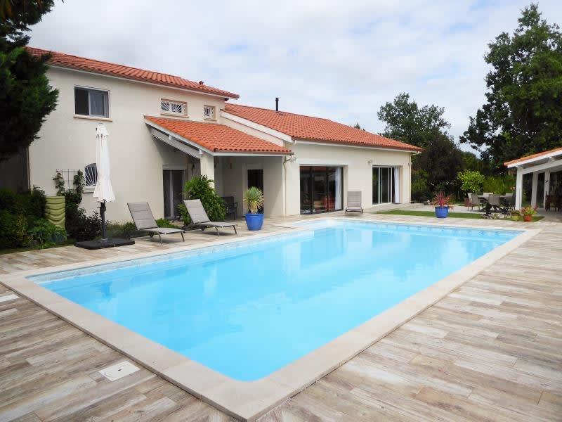 Vente maison / villa Montauban 530000€ - Photo 1