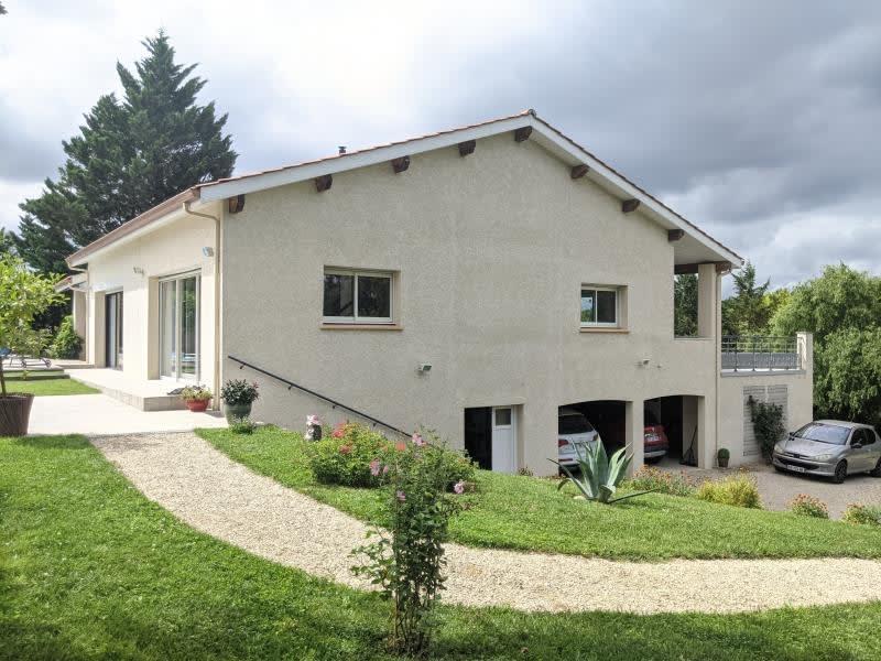 Vente maison / villa Montauban 530000€ - Photo 12