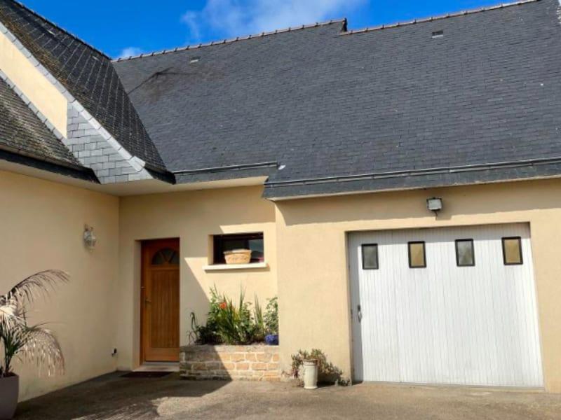 Vente maison / villa Saint jean trolimon 398000€ - Photo 10