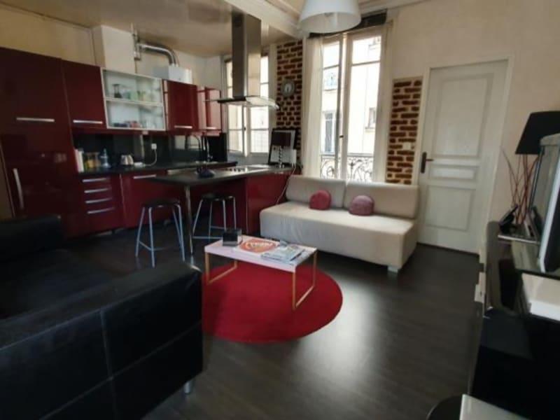 Vente appartement Courbevoie 295000€ - Photo 1