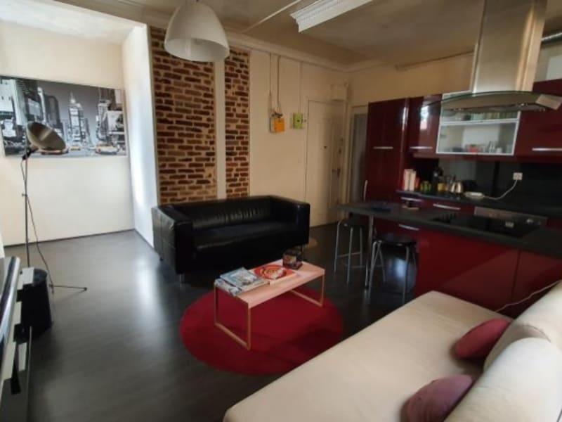 Vente appartement Courbevoie 295000€ - Photo 3