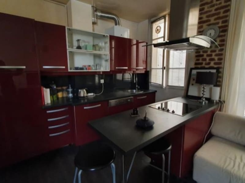 Vente appartement Courbevoie 295000€ - Photo 7