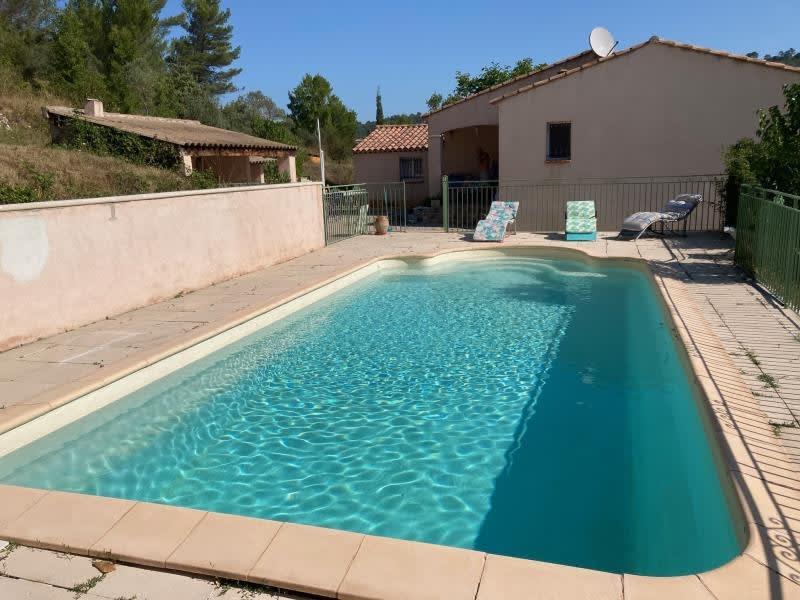 Vente maison / villa Varages 338000€ - Photo 1