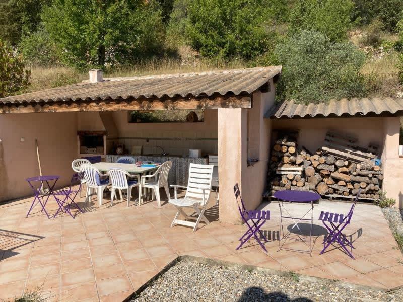 Vente maison / villa Varages 338000€ - Photo 3