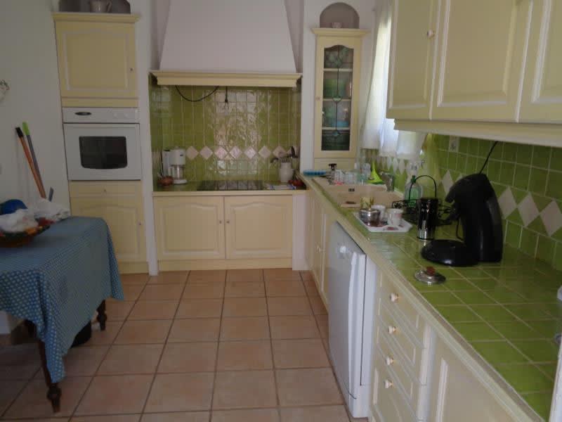 Vente maison / villa Varages 338000€ - Photo 7