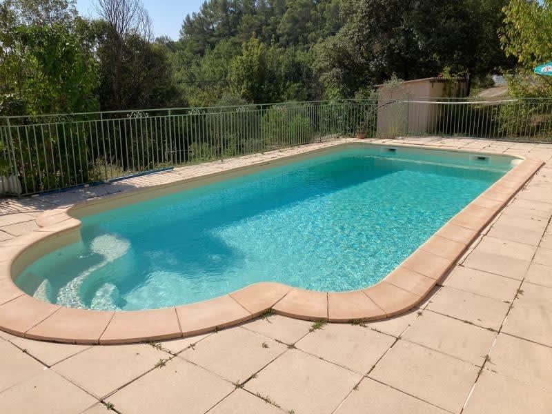 Vente maison / villa Varages 338000€ - Photo 8